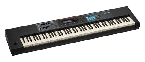 Keyboard Roland D5 roland juno ds 88 synthesizer keyboard 88 key new