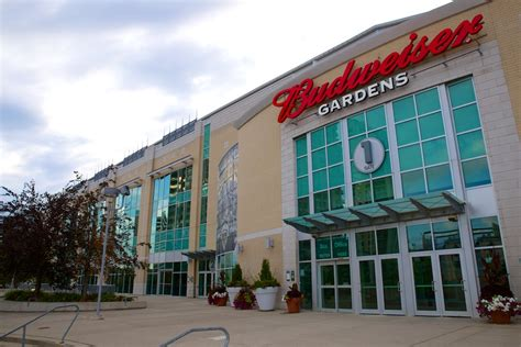 Budweiser Gardens by Concerts