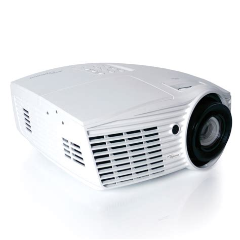 Home Projector by Optoma Hd50 Home Theater Projector Treat 1