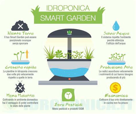 Colture Idroponiche In Casa by Idroponica E Sistemi Idroponici I Vantaggi Di Questo Metodo