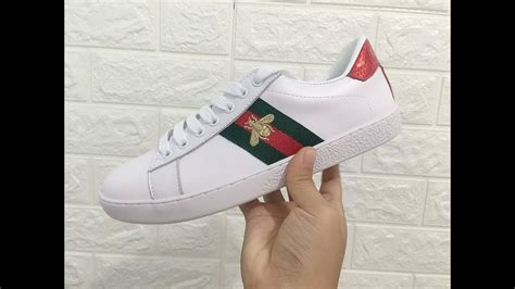 Sepatu Adidas Gucci jual adidas nmd r1 gucci bee white tokonya riski