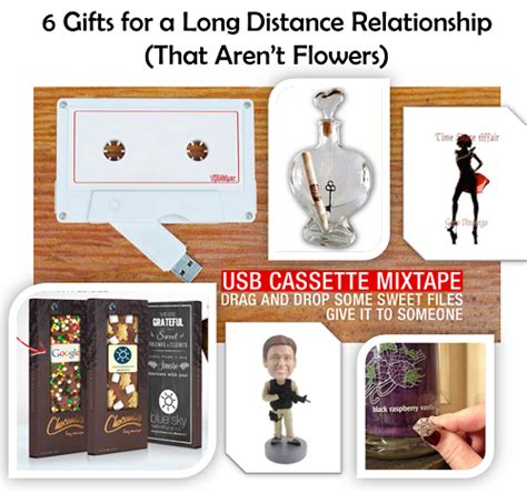 gift ideas for distance relationships 6 gifts for a distance relationship that aren t flowers