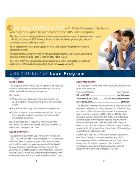 401k loan house 401k loan program utah free download