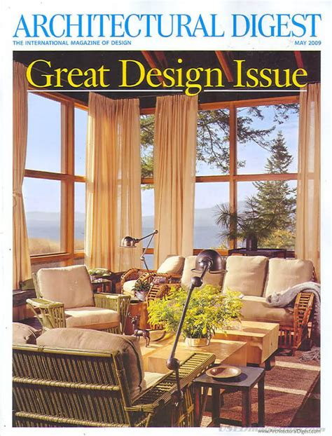 think fabricate products at architectural digest home oldmags com architectural digest may 2009 product details