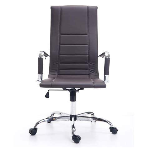 sedia per ufficio sedia per ufficio kola struttura in metallo cromato