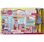Barbie  Casa Componibile Rocco Giocattoli Shop