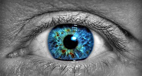 Color Blind Cure Gene Therapy Color Blindness Treatment