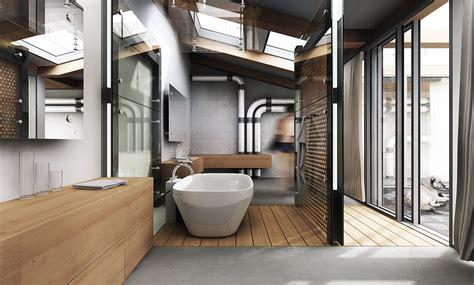 industrial bathroom design ideas ccd engineering