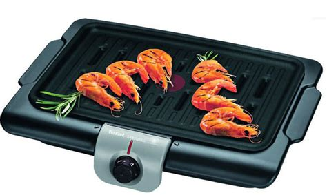 Tefal Easy Grill by Promo Tefal Easygrill Cb210032 Barbecue 233 Lectrique 224 45