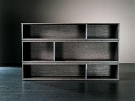 librerie componibili in legno libreria componibile in legno joly by meridiani