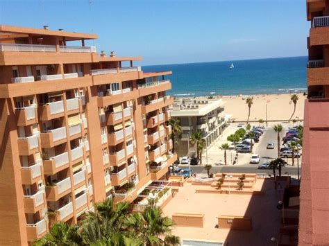 appartamenti valencia sul mare appartamento al mare per 6 persone a valencia 6126322