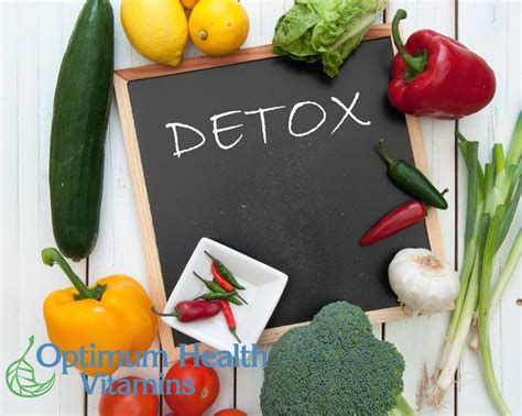 12 Day Detox by How The 12 Day Detox Kit Can Get Your Back