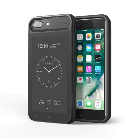 inkcase i7 plus for iphone 8 7 6 plus the official makers of inkcase oaxis the official
