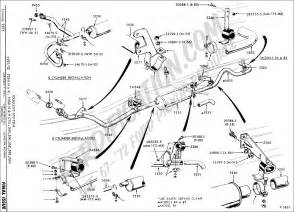 2006 Ford Escape Exhaust System Diagram Ford Truck Technical Drawings And Schematics Section E