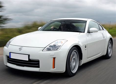 nissan 350z reviews specs prices top speed