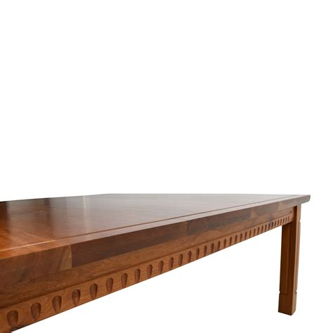 Handcrafted Wood Coffee Table - 81 hill country woodworks handcrafted custom wood