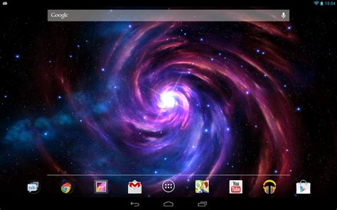 imagenes en movimiento app galaxy pack android apps on google play