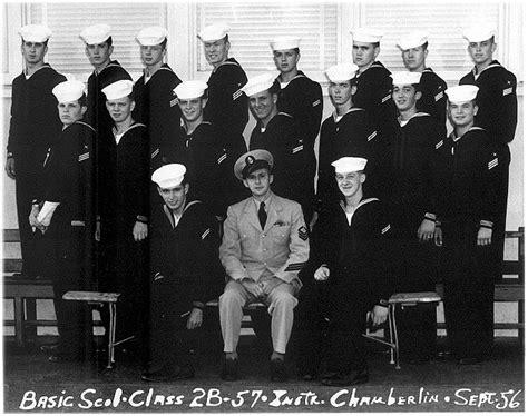 Clss Basic Tb 2b imperial ct school basic class 2b 57 r sept 1956