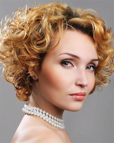 hairstyles for short hair curly hair 22 popular hairstyles for curly short hair pixie bob