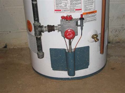 Water Heater Knob by New Jersey Home Inspection Safety Tips Nj Home Inspectors