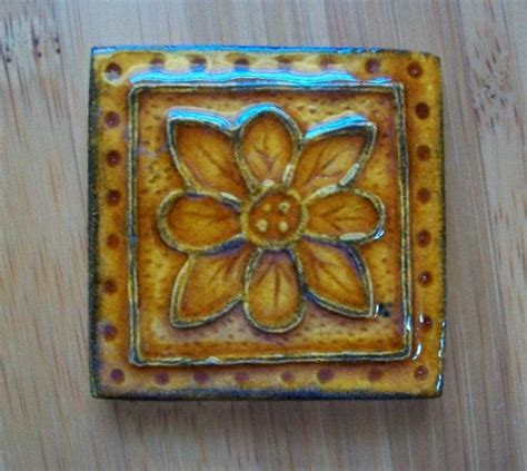 Handmade Clay Tiles - 1000 images about clay tiles on handmade