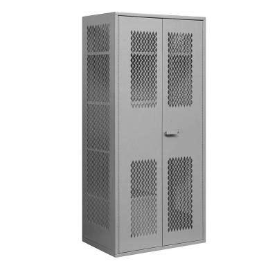 closetmaid pro garage 48 storage closetmaid pro garage 36 5 in h x 24 in w x 20 in d