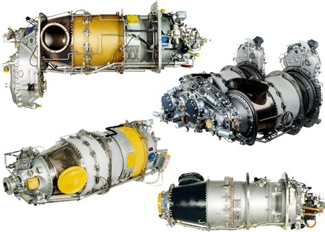 how does the pratt whitney canada pt6 differ from other pratt whitney canada pt6