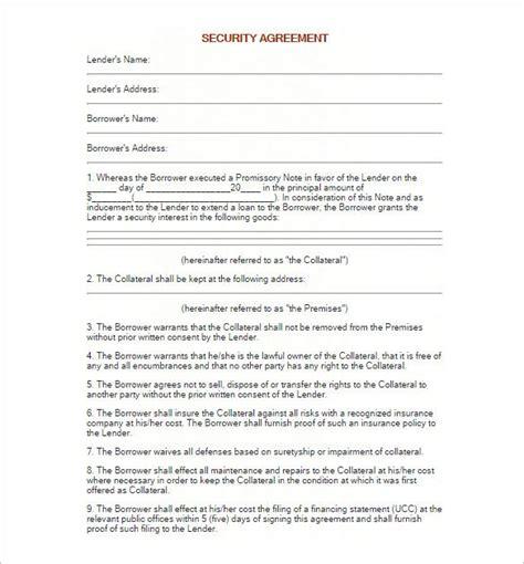 promissory agreement template promissory note templates free premium