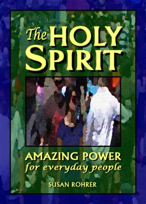 supernatural power for everyday experiencing god s extraordinary spirit in your ordinary books holy spirit hospital hospital holy spirit