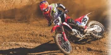 Honda Motocross Motocross Magazine Mxa Race Test 2017 Honda Crf450