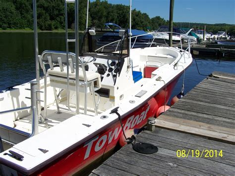 ebay center console fishing boats for sale mako 22 center console 1987 for sale for 9 900 boats
