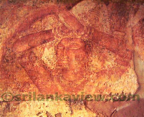 pictures of painting tivanka pilimage tivanka image house polonnaruwa