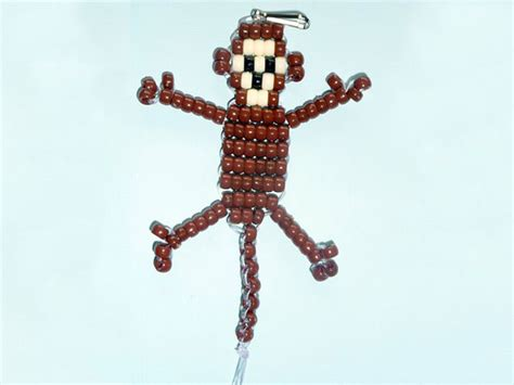 bead monkey new year 2016 year of the monkey crafts for