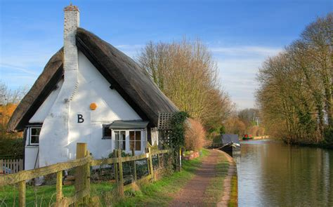 Side Cottages by Pictures Of Cottages Embrace Serendipity