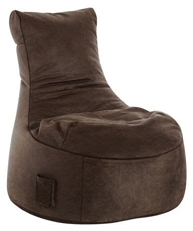 bean bag swing sitting point swing cuba brown bean bag walmart canada