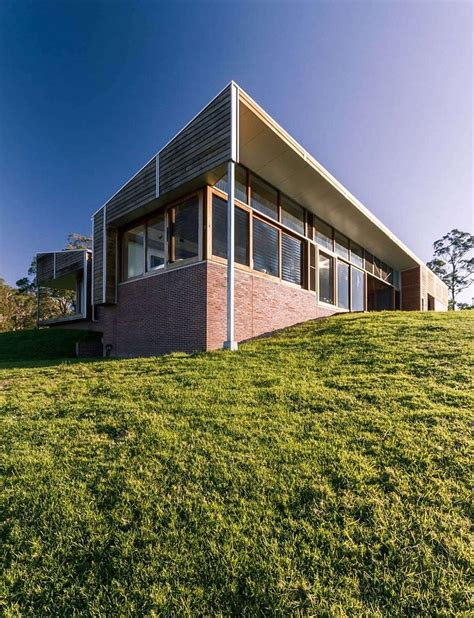 Benbulla House By Austin Mcfarland Architects In Australia House Mcfarland