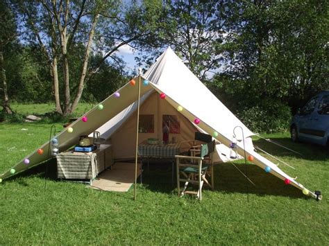 Bell Tent Awning by 17 Best Ideas About Caravan Equipment On