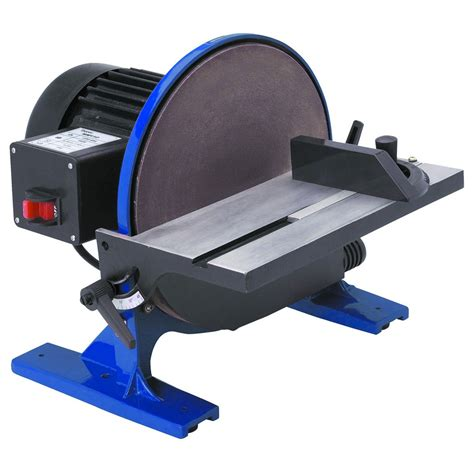 bench disc sander tools bushwoodworking com