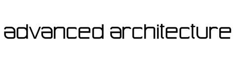 font design architecture break label demo font comments