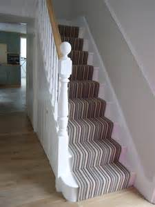 Hall With Stairs by Halls Stairs And Landings Style Within