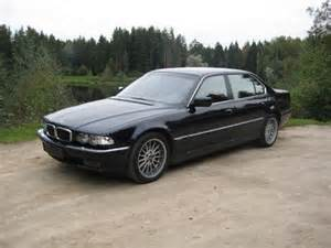1998 Bmw 7 Series 1998 Bmw 7 Series Images