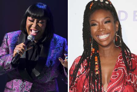 the best of patti labelle patti labelle norwood set to recur on fox