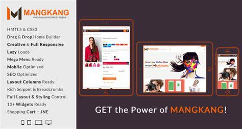 themes toko online premium wp mangkang theme toko online terbaru by karatok