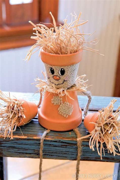 creative scarecrow ideas   garden