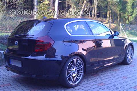 Bmw 1er E87 Facelift Unterschied by Blackline R 252 Ckleuchten Led Facelift 1er De