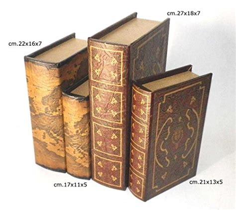 libri libreria finti libri da biblioteca libreria coppia libri cofanetti