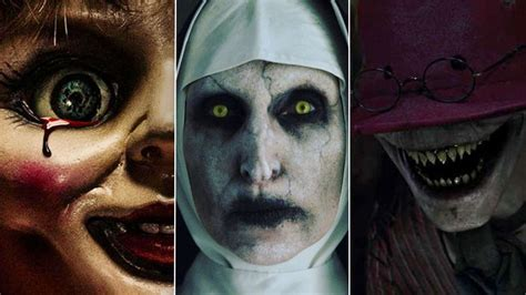 annabelle the conjuring how annabelle creation fits into the conjuring s