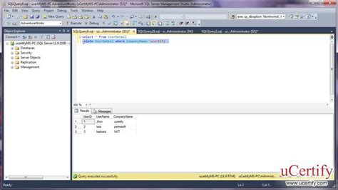 how to recover deleted row from table in sql server 2008