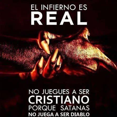 imagenes biblicas reales pruebas de que el infierno existe y existira por lo siglos