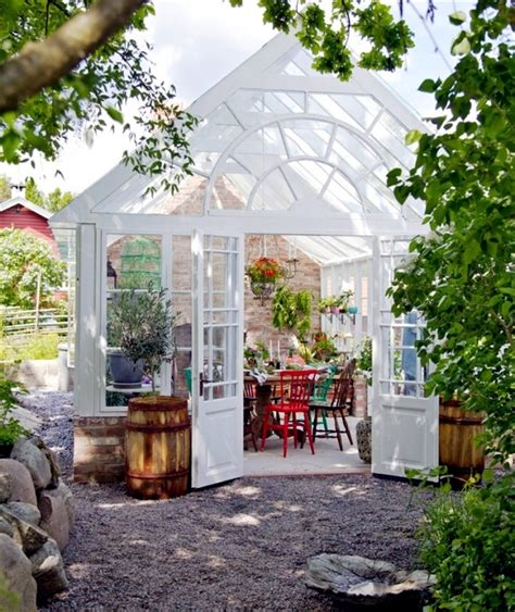 greenhouse garden rooms adjust conservatory ideas for green and relaxing wellness oasis interior design ideas ofdesign